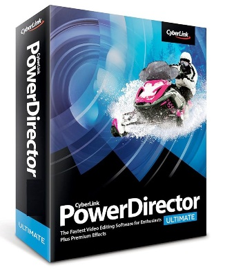 CyberLink PowerDirector 19 Cracked 2021 _ Latest Download