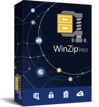 WinZip Pro 25 Crack 2021 _ Updated FREE Download