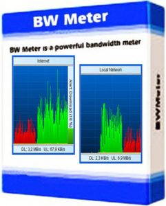 BWMeter 9.0.2 Crack _ 2021 Updated {Win/Mac}