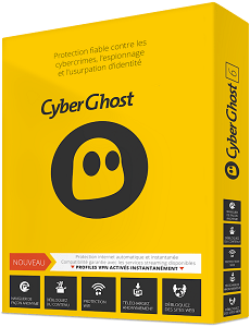 CyberGhost VPN 8.2.4 Crack 2021 _ Updated Free Download
