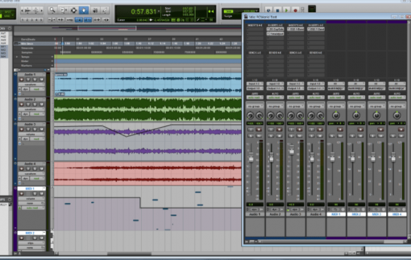 Avid Pro Tools 16 Crack 2021 _ Updated Free Download