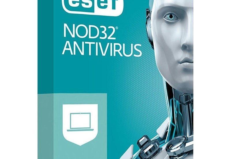 ESET NOD32 Antivirus 14.2 Crack 2021 _ FREE Download
