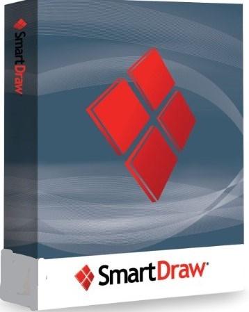 SmartDraw 27 Crack 2021 _ Free Key Download