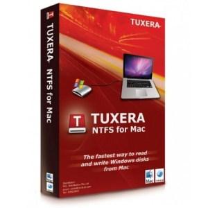 Tuxera NTFS 2022 Crack Free Download For Mac
