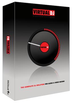 Virtual DJ Pro 2021 Cracked _ Updated Version FREE Download
