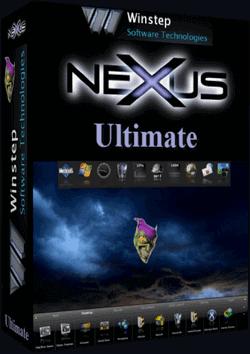 Winstep Nexus Ultimate 20.13 Crack _ Updated Key Download