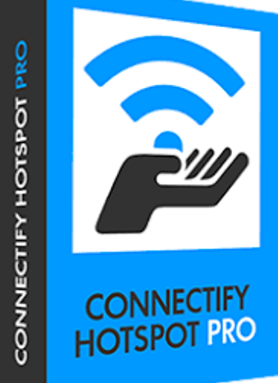 Connectify Hotspot Pro 2021 Crack _ Updated Windows For Mac
