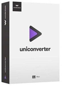 Wondershare UniConverter 13.0.3.58 Crack & License Key Latest