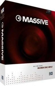 Native Instruments Massive 1.6.4 Crack + Full Free Download