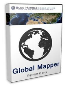 Global Mapper 23.0 Crack + Serial Key Full Download 2022