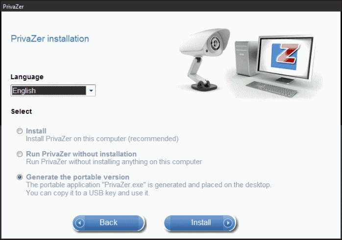 Goversoft Privazer 4.0.31 Crack + Full Download [Latest]