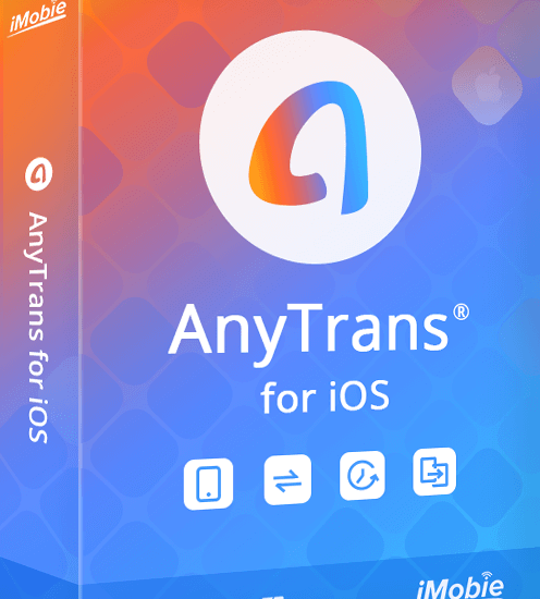 AnyTrans for iOS 8.9.0.20210928 Crack + Activation Key Latest