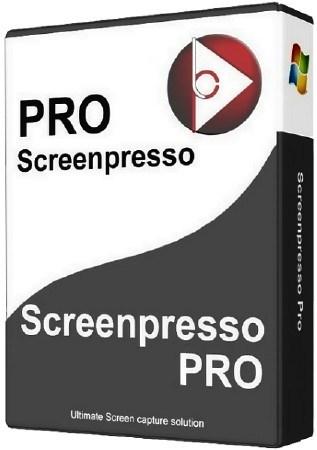 Screenpresso Pro 1.10.4.0 Crack & Full Version [Latest]